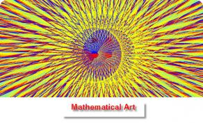 Introduction to Math Art course photo